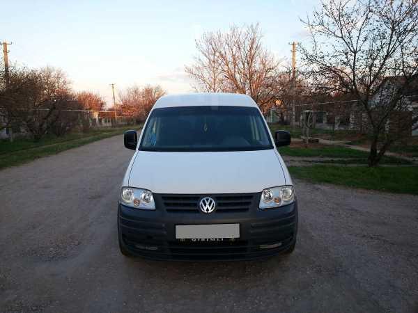 Volkswagen Caddy, 2005 год, 450 000 руб.