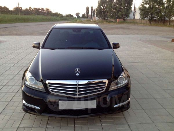 Mercedes-Benz C-Class, 2012 год, 1 130 000 руб.