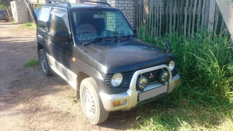 Mitsubishi Pajero Mini, 1996 год, 110 000 руб.