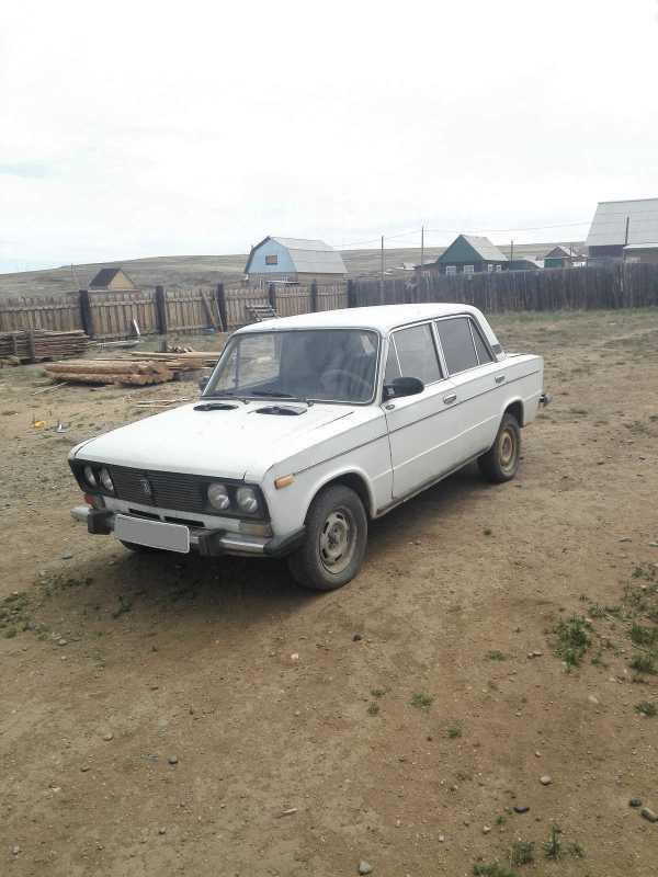 Лада 2106, 1981 год, 28 000 руб.