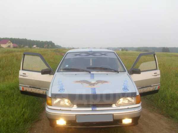 Лада 2115 Самара, 2002 год, 85 000 руб.