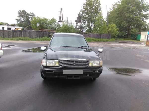 Toyota Crown, 1993 год, 150 000 руб.