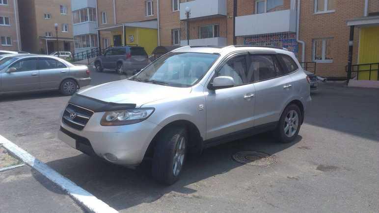 Hyundai Santa Fe, 2009 год, 680 000 руб.