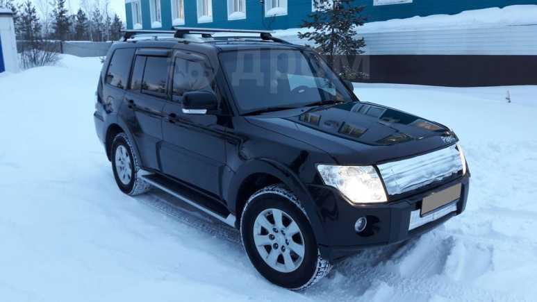 Mitsubishi Pajero, 2010 год, 1 060 000 руб.