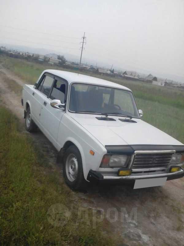 Лада 2107, 2003 год, 69 000 руб.