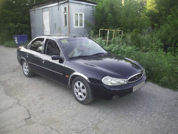 Ford Mondeo, 1996 год, 123 000 руб.