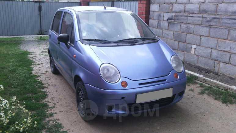 Daewoo Matiz, 2006 год, 85 000 руб.