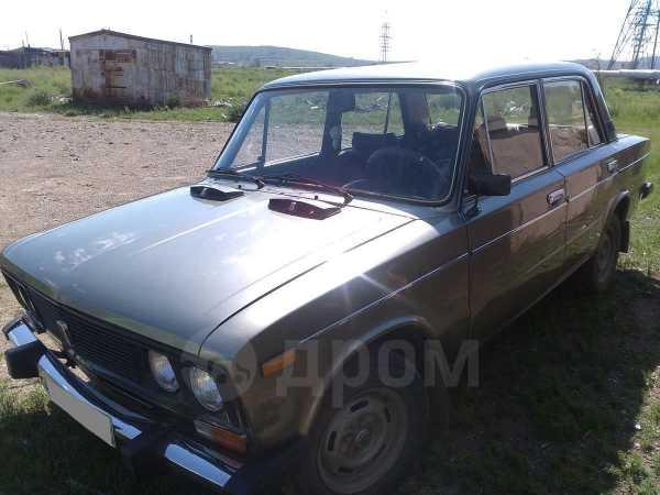 Лада 2106, 1998 год, 90 000 руб.