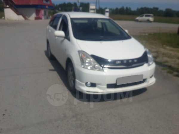 Toyota Wish, 2003 год, 430 000 руб.
