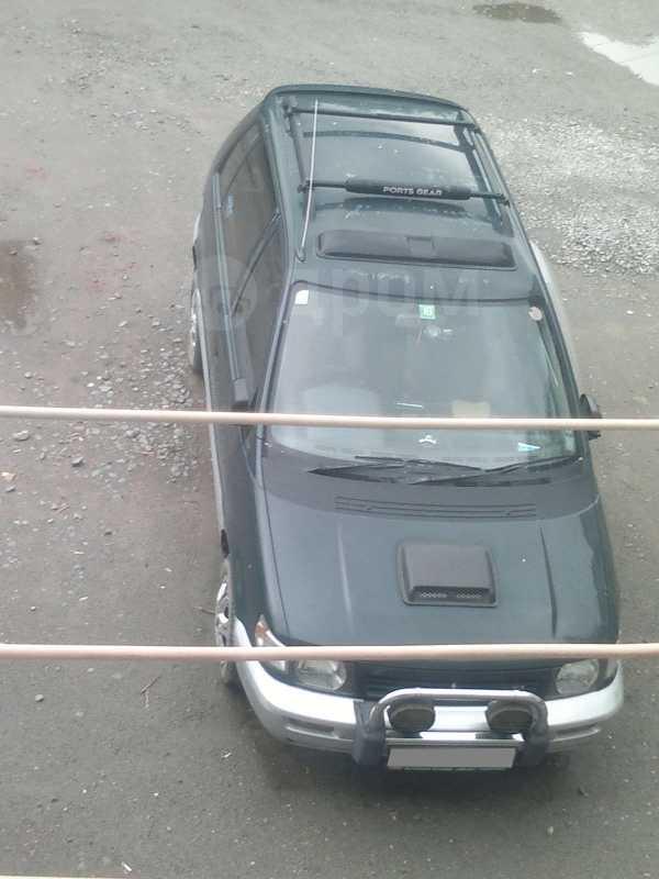 Mitsubishi RVR, 1992 год, 100 000 руб.