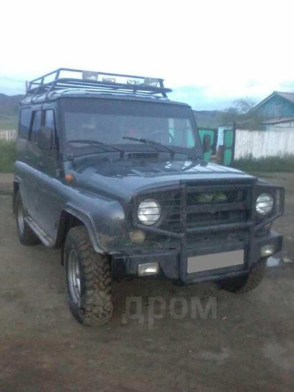 УАЗ Хантер, 2006 год, 260 000 руб.