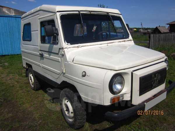 ЛуАЗ ЛуАЗ, 1992 год, 140 000 руб.