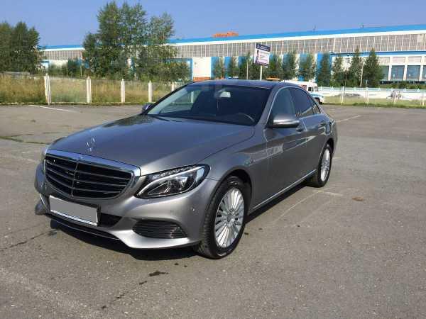 Mercedes-Benz C-Class, 2014 год, 1 620 000 руб.