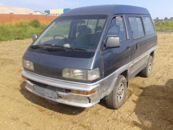 Toyota Lite Ace, 1991 год, 95 000 руб.
