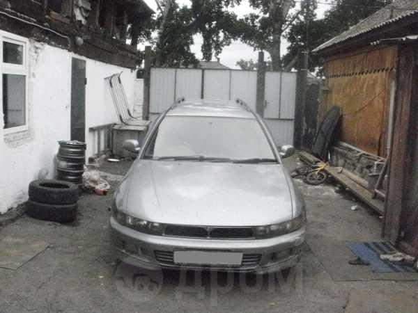 Mitsubishi Legnum, 1997 год, 170 000 руб.