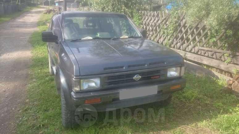 Nissan Terrano, 1991 год, 450 000 руб.