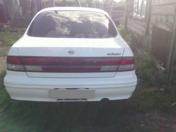 Nissan Cefiro, 1995 год, 110 000 руб.