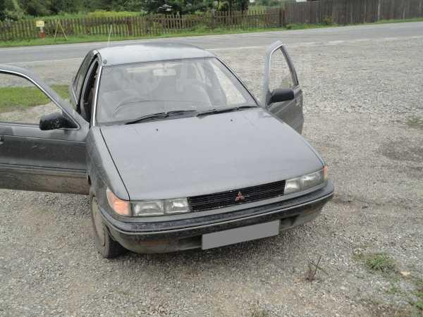 Mitsubishi Mirage, 1988 год, 20 000 руб.