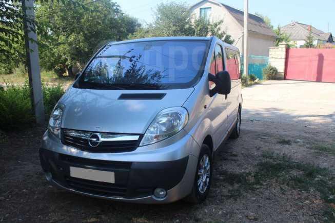 Opel Vivaro, 2008 год, 700 000 руб.