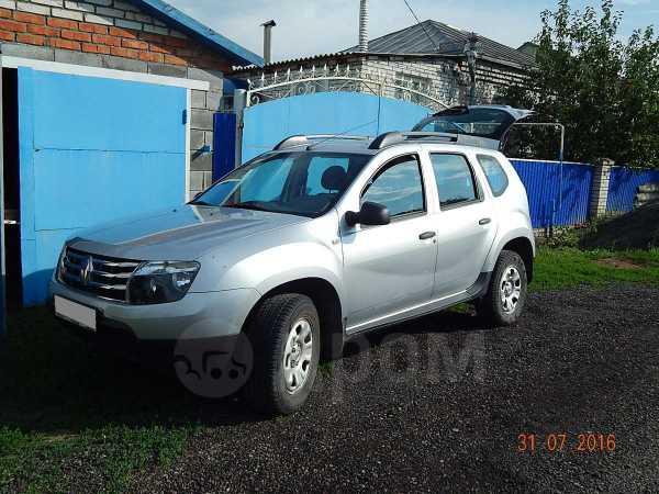 Renault Duster, 2015 год, 850 000 руб.