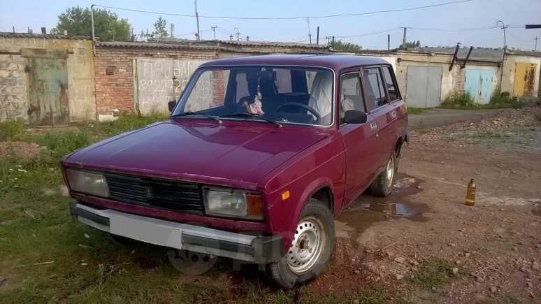 Лада 2104, 2004 год, 48 000 руб.