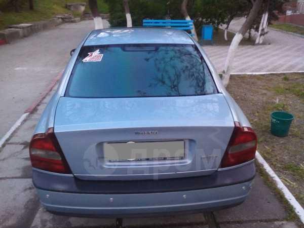 Volvo S80, 2001 год, 275 000 руб.