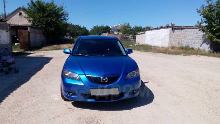 Mazda Mazda3, 2004 год, 335 000 руб.