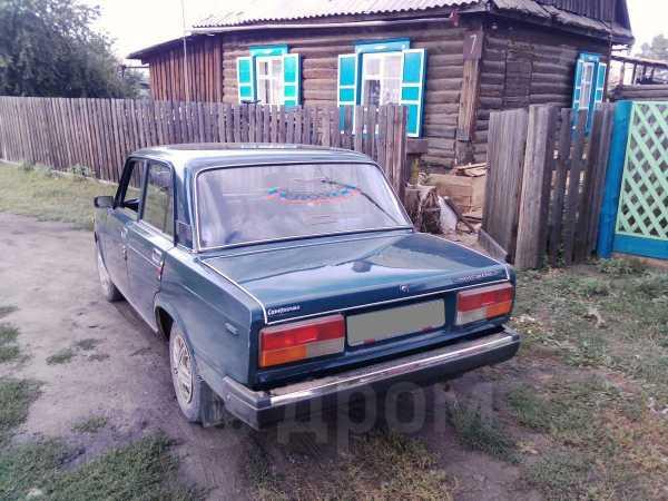 Лада 2107, 2004 год, 140 000 руб.