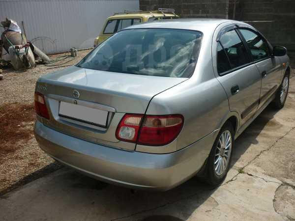 Nissan Almera, 2005 год, 255 000 руб.
