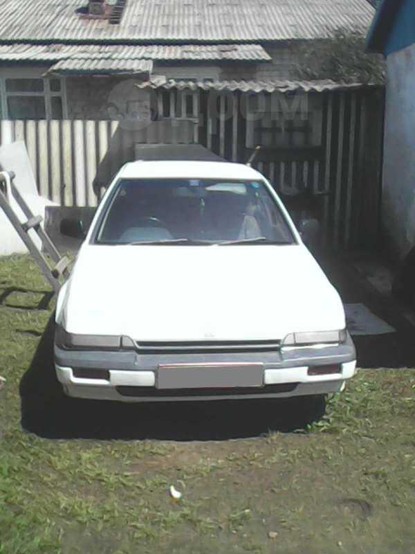 Honda Accord, 1985 год, 40 000 руб.