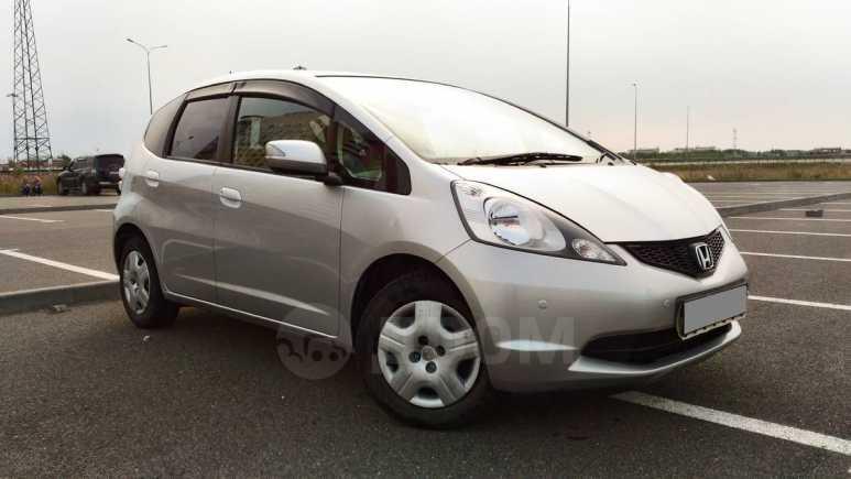 Honda Fit, 2010 год, 409 999 руб.