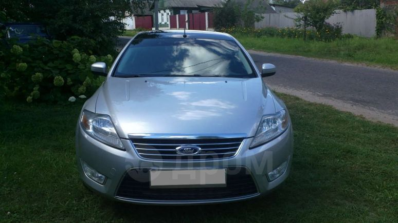 Ford Mondeo, 2009 год, 535 000 руб.
