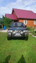 Nissan Safari, 2000 год, 1 150 000 руб.