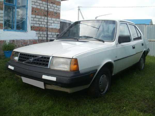 Volvo 340, 1987 год, 16 000 руб.