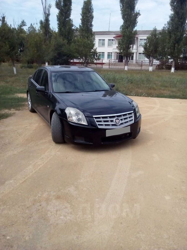 Cadillac BLS, 2007 год, 600 000 руб.