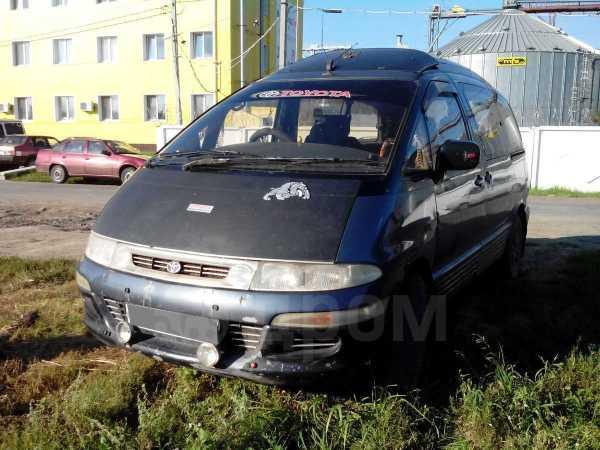 Toyota Estima Emina, 1994 год, 190 000 руб.