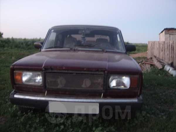 Лада 2107, 2007 год, 68 000 руб.