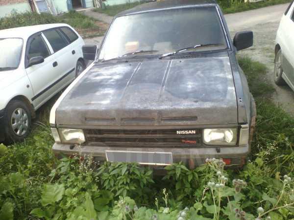 Nissan Terrano, 1992 год, 59 000 руб.