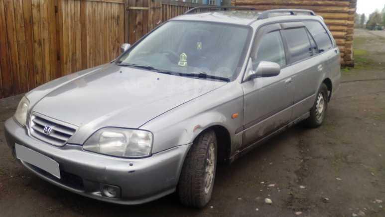 Honda Orthia, 1998 год, 180 000 руб.