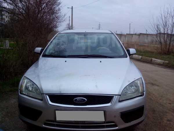 Ford Focus, 2006 год, 199 000 руб.