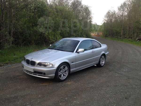 BMW 3-Series, 2001 год, 370 000 руб.