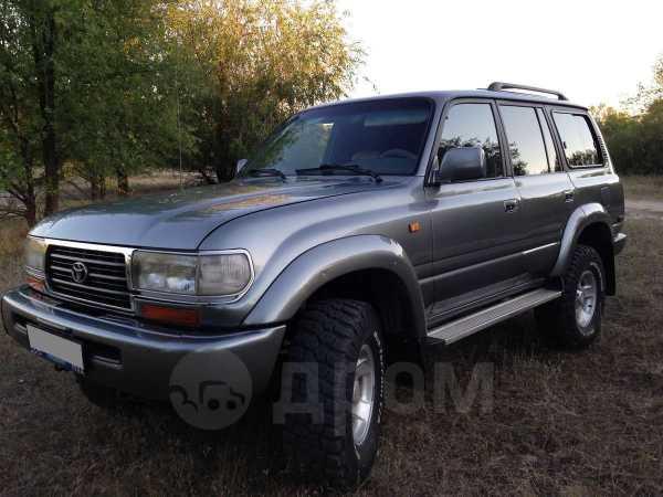 Toyota Land Cruiser, 1995 год, 517 000 руб.