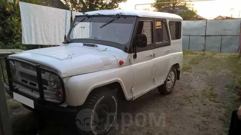УАЗ 3151, 1997 год, 110 000 руб.