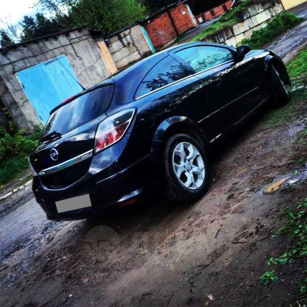 Opel Astra GTC, 2006 год, 300 000 руб.