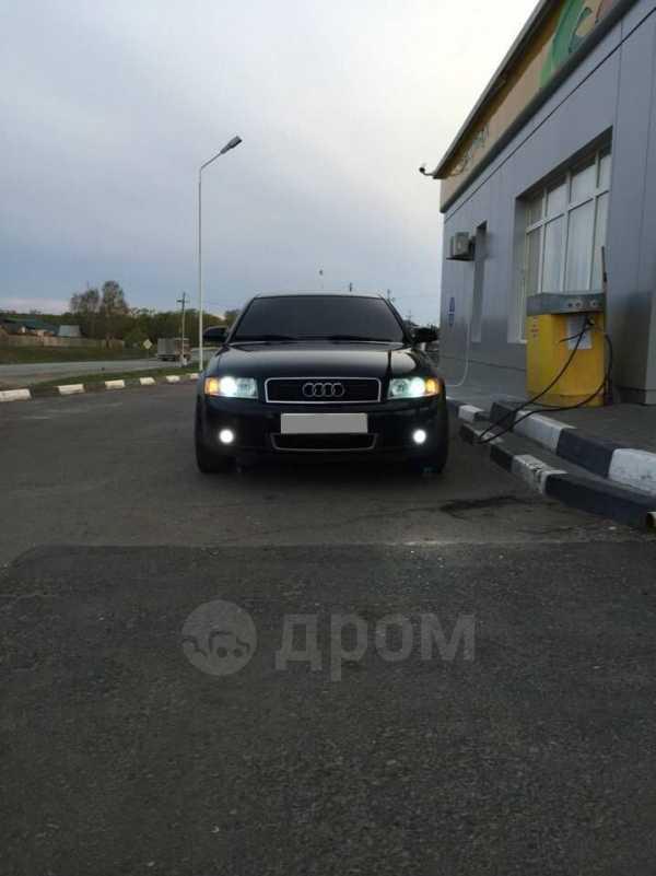 Audi A4, 2003 год, 330 000 руб.