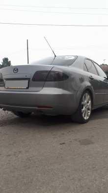 Гурьевск Mazda6 2005