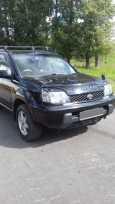 Nissan X-Trail, 2002 год, 450 000 руб.