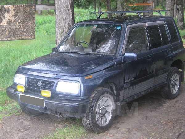 Suzuki Escudo, 1993 год, 130 000 руб.