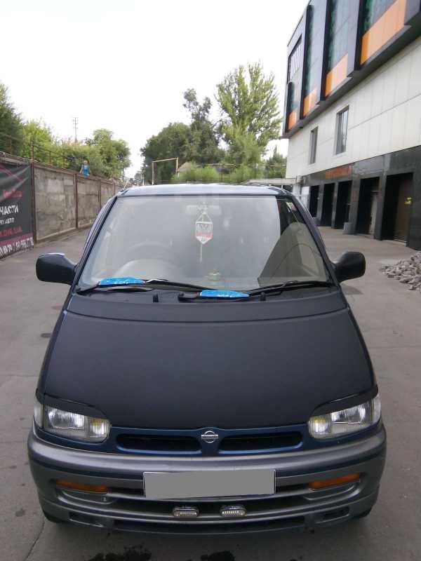 Nissan Serena, 1992 год, 146 735 руб.