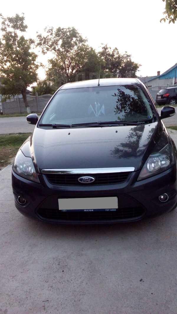 Ford Focus, 2009 год, 380 000 руб.